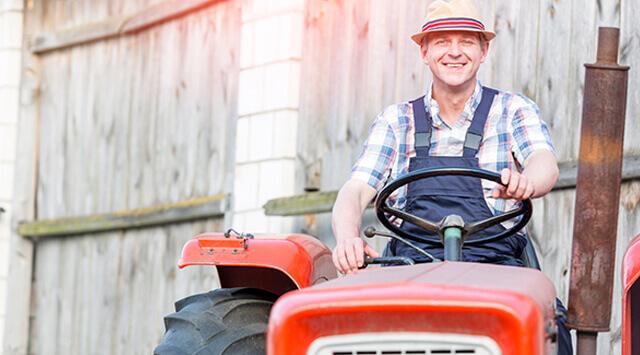 Außergewöhnlich Kfz-Versicherung Landwirte | SV SparkassenVersicherung | SV #XF_37