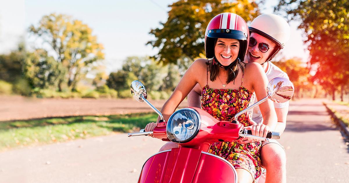 versicherung für motorroller 50ccm