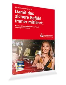 Kfz Versicherung Sv Sparkassenversicherung