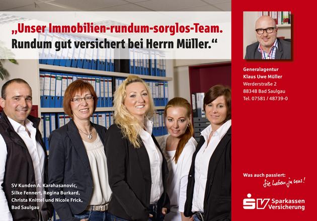 Immobilien Müller Bad Saulgau